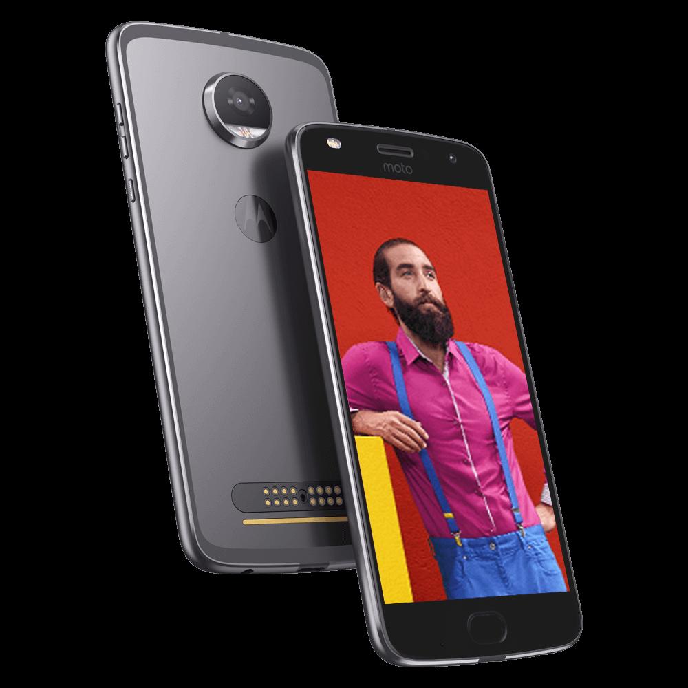 8c2e469dfd9f4 Comprar Moto Z2 Play   Smartphones Motorola - Motorola