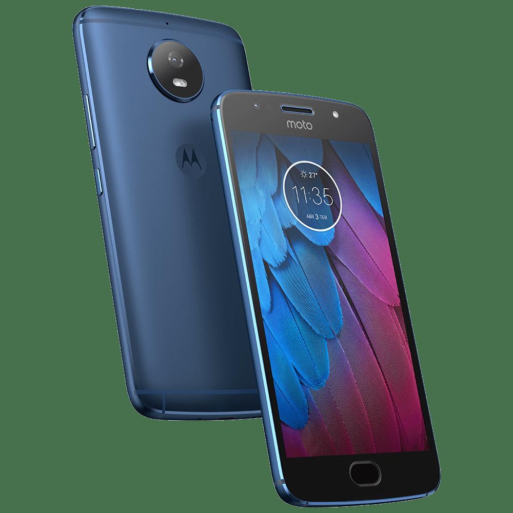 motorola g5s azul safira 01 - Os 7 celulares de até R$1000 com o melhor custo-benefício