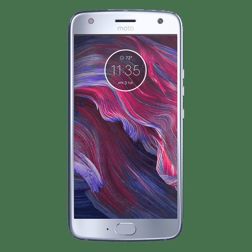 Motorola-Moto-X4-Topazio-Frente