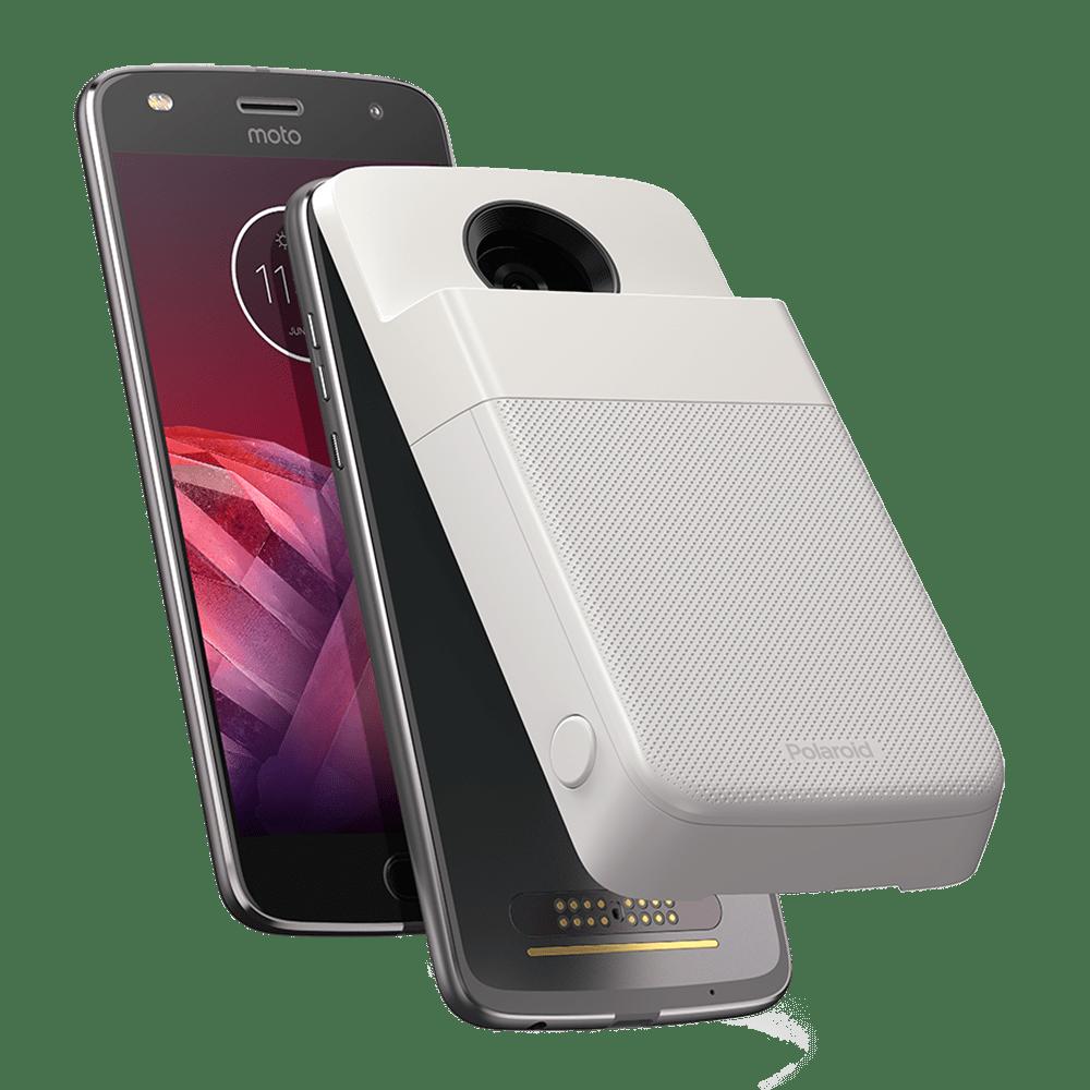 d6823d4d55a15 Motorola  Smartphones  Familia Moto Z  Moto Z2 Play.  Z2 Play polaroid bandle 01