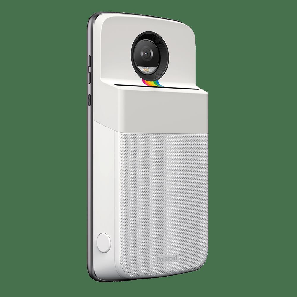 Moto Z2 Play Polaroid Edition - Motorola a11fc20394