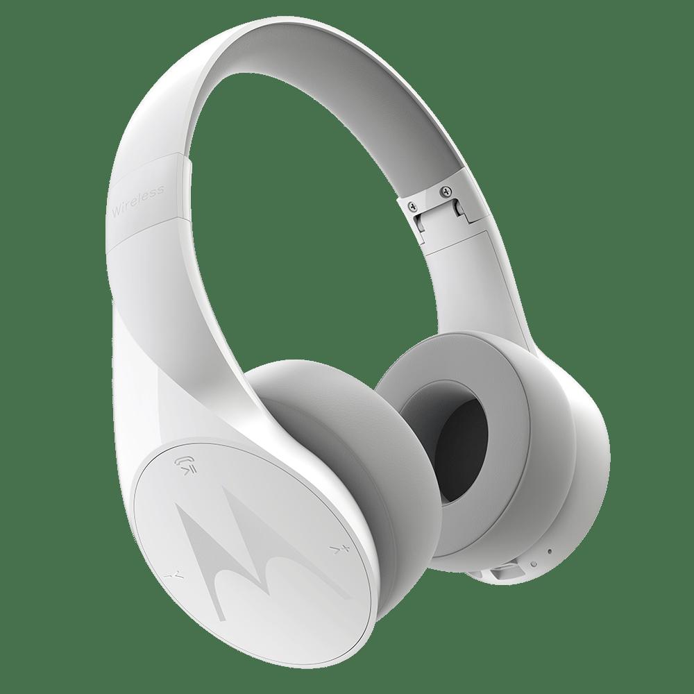 1194ff616b6 Fone de ouvido Bluetooth Motorola Pulse Escape - Branco