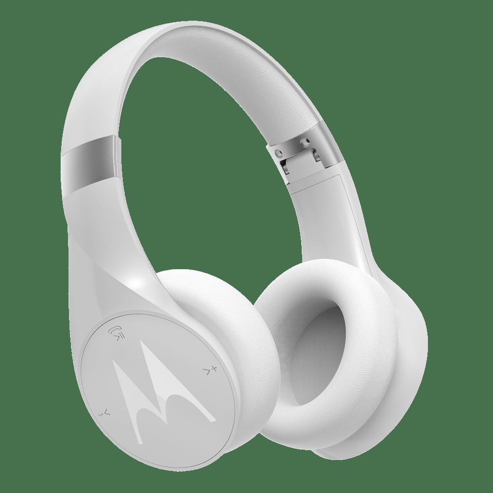 87ac8bff7 Fone de ouvido Bluetooth Motorola Pulse Escape+ - Branco