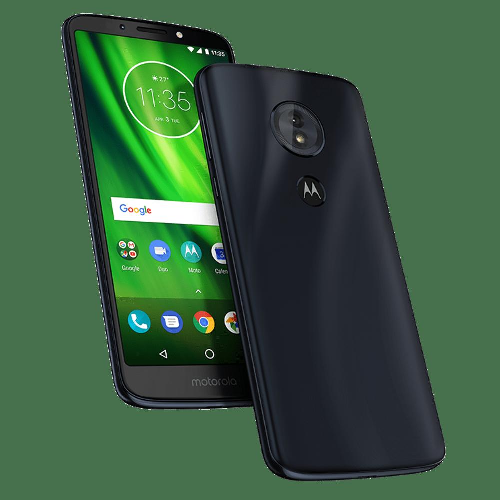 Resultado de imagem para Motorola Moto G6 Play