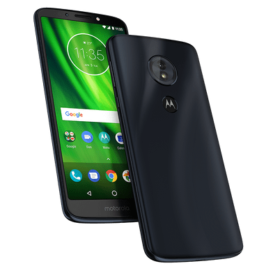 Moto G6 Play - Indigo