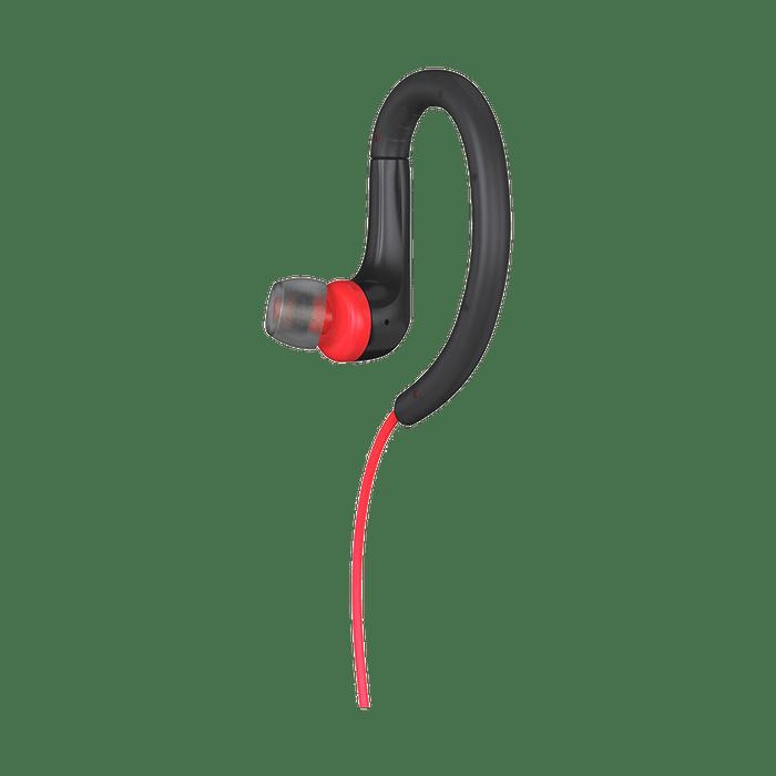Earbuds-Sports-Vermelho-V3