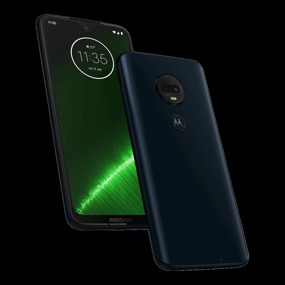 b3dc38d1b Motorola  Smartphones  Familia Moto G  Moto G7. Previous. Moto G7 Plus -  Índigo