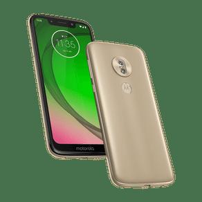 Moto G7 Play Ouro