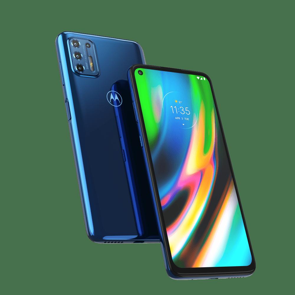Moto G9 Plus Celular 128 GB | Loja Oficial Motorola - New Motorola Prod