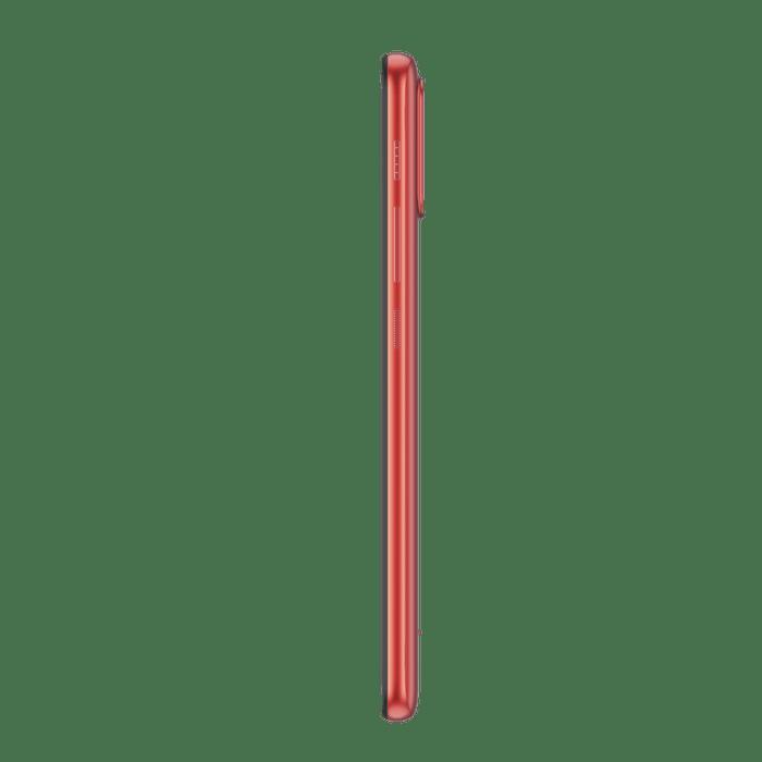 Smartphone-Moto-E7-Power-32GB-Imagem-lateral-Vermelho-Coral-foto-5